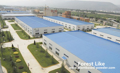 Xi'an Fu Ke Commerce Trading Co., Ltd.